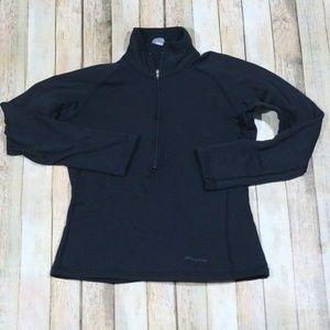 Patagonia Capilene 1/2 Zip Top Jacket Base Layer